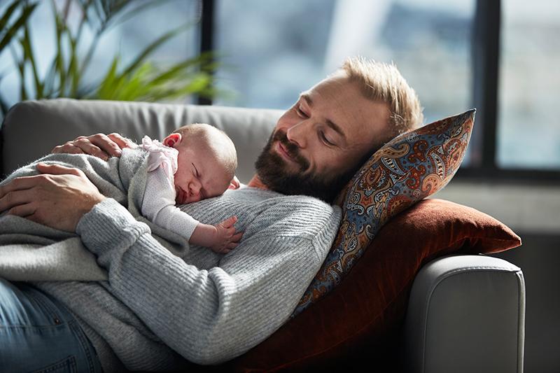 Vatertag in Norwegen