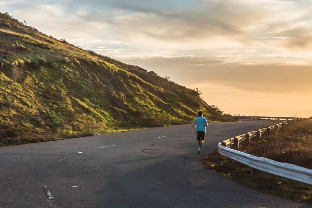 Wir geben euch Tipps, wie ihr die richtige Laufstrecke für euch findet.