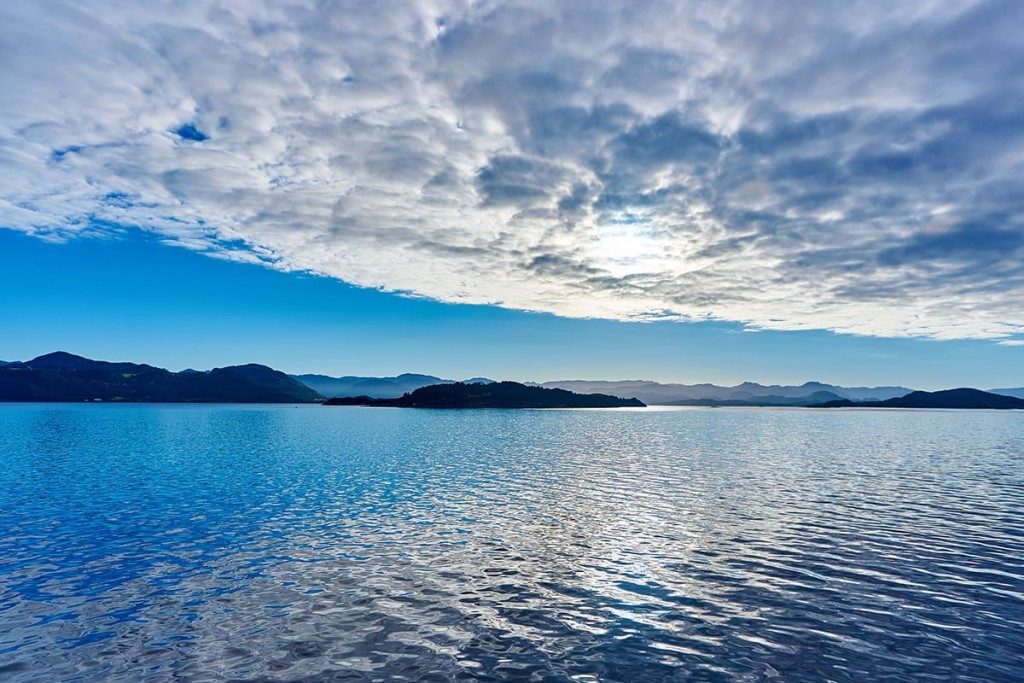 Für eine Reise nach Norwegen ist die Mittsommer-Zeit ein idealer Zeitpunkt.
