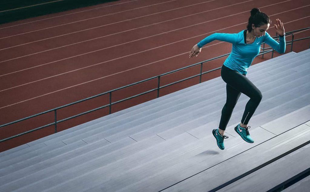 Nach jedem Workout braucht der Körper Regeneration.