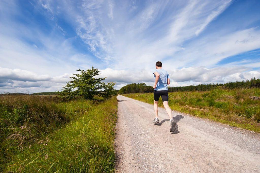 Eine effektive Trainingsplanung sieht auch genügend Phasen der Regeneration vor.
