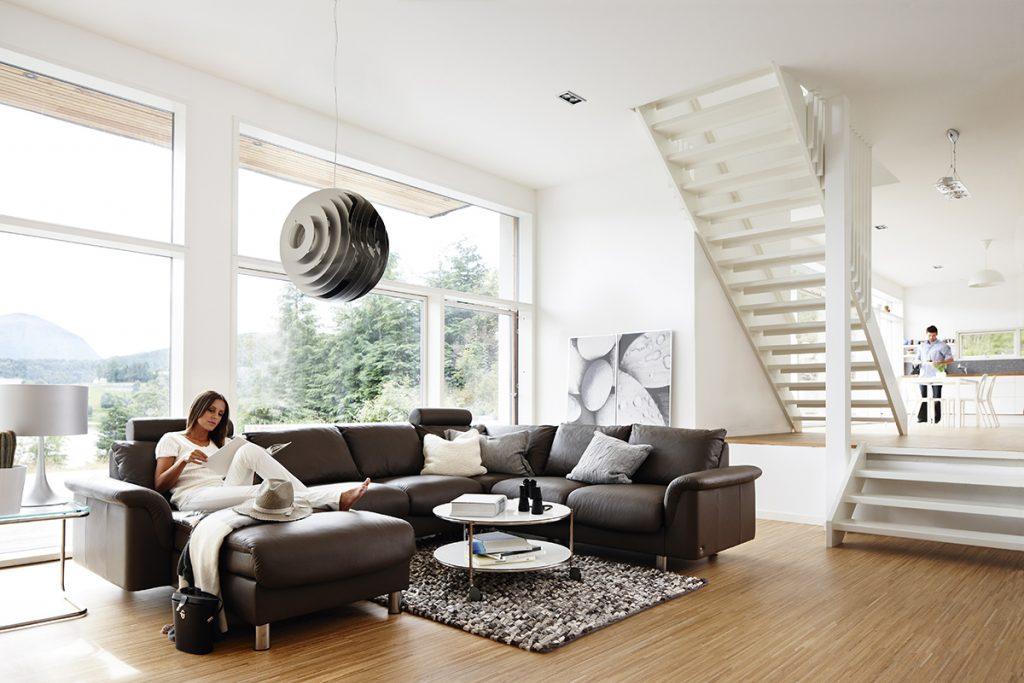Awesome bezugsstoffe fur polstermobel umwelt knoll ideas for Sofa skandinavisches design