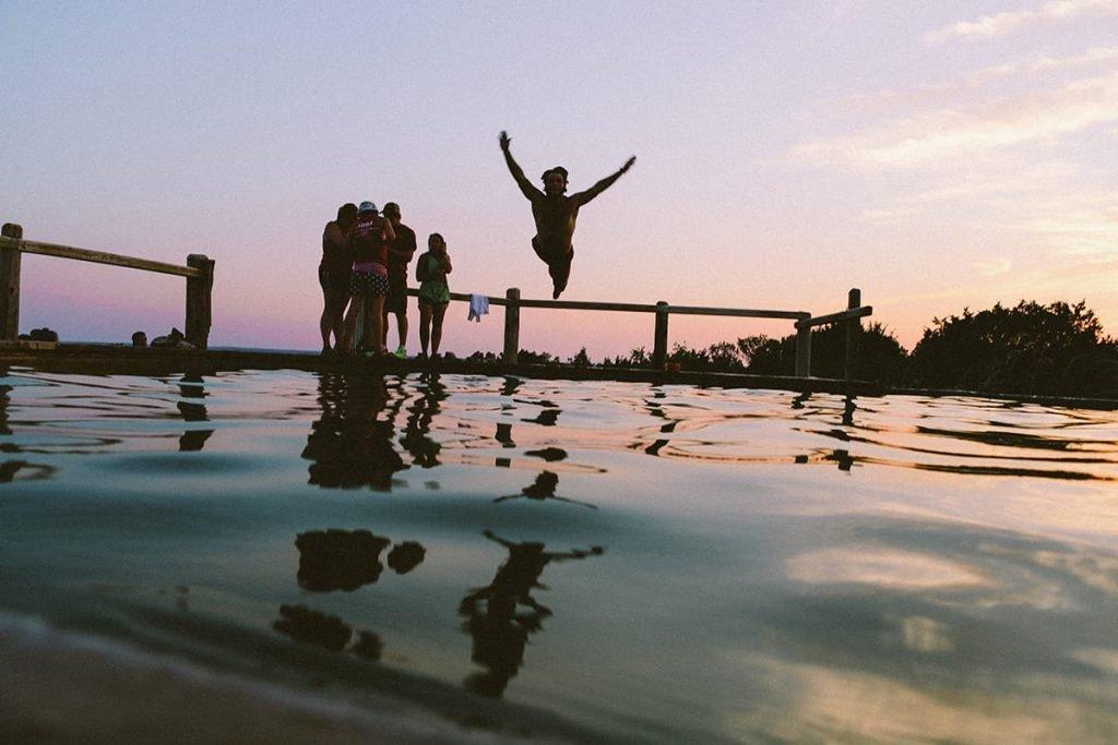 Urlaubserinnerungen sind genauso wichtig wie das eigentliche Abenteuer.