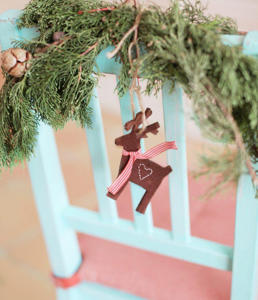 Inspirationen und Geschenkideen für selbst gemachte Geschenke zu Weihnachten.