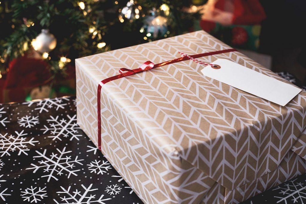 Auch Geschenke dürfen in Norwegen an Weihnachten nicht fehlen.