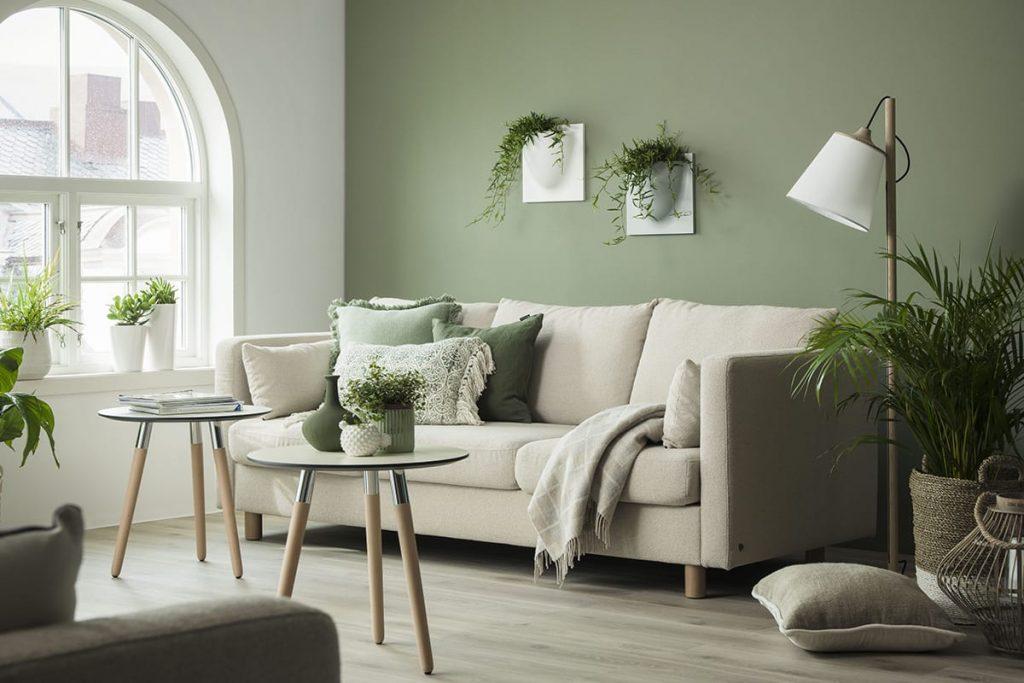 Mit Dem Stressless E400 Sofa Im Neutralen Bezugsstoff U201eFaronu201c Light Beige  Könnt Ihr Euer