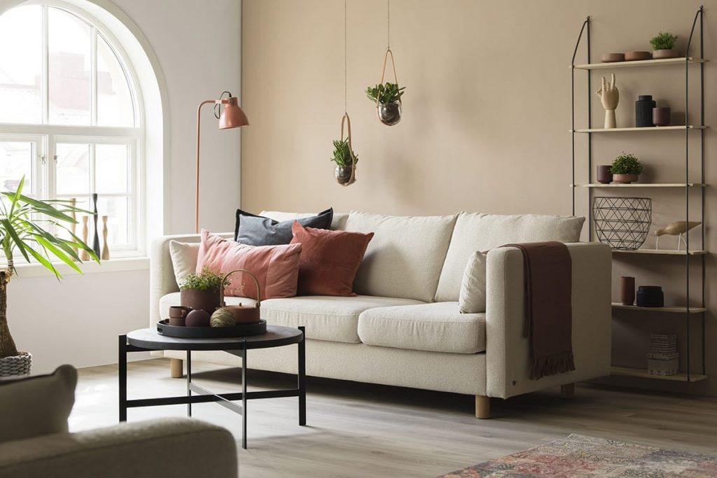 Anhand Des Sofa Modells Stressless E400 Im Neutralen Farbton Geben Wir Euch  Tipps, Wie