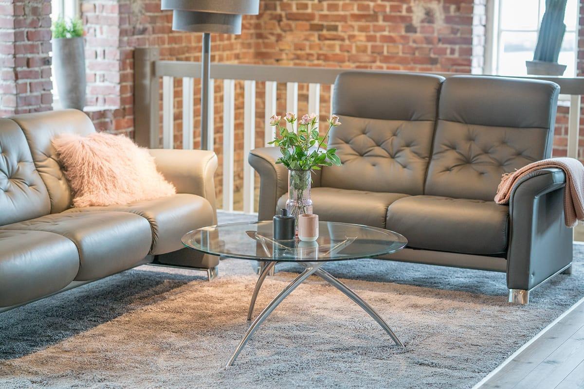 Stressless Metropolitan Sofa Hyggelige Geschenke