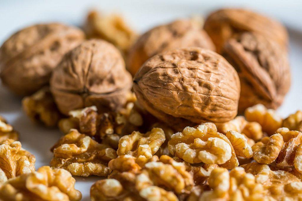 Ernährungstechnisch gesehen sind Nüsse das ideale Stressless-Food und versorgen uns mit Energie und neuer Kraft.