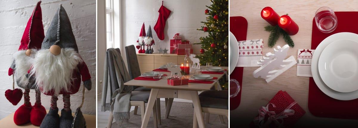 Julenisse, der Weihnachtsgnom aus Norwegen, beschützt Haus und Hof – nicht nur zur hyggeligen Weihnachtszeit.
