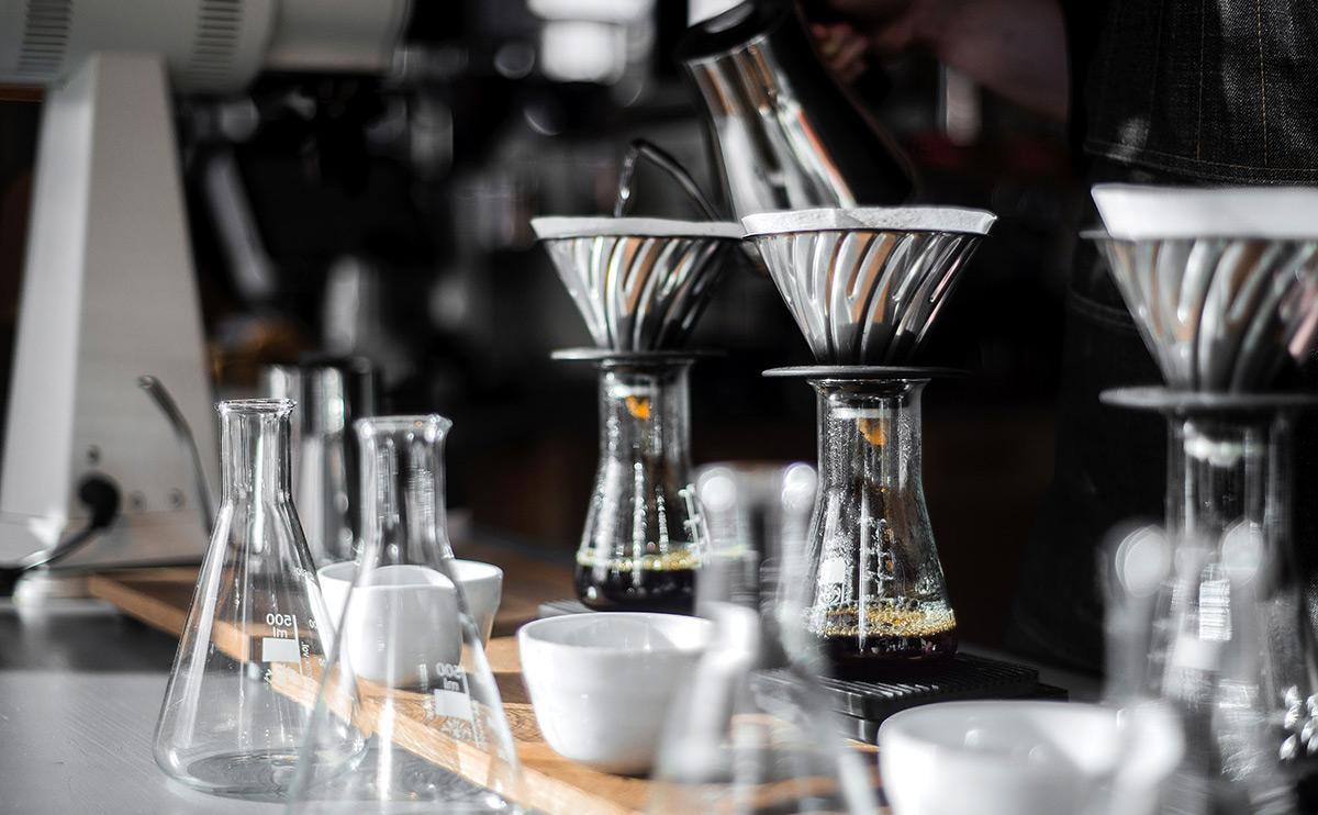 Stylische Cafés und Restaurants bieten den richtigen Rahmen für deinen Design-Trip nach Trondheim.