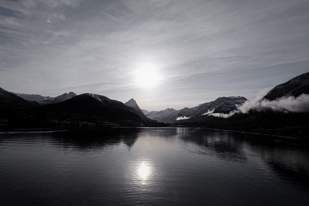 Die Wiege von Stressless und des perfekten Komforts liegt in dem Ort Sykkylven an der norwegischen Westküste.
