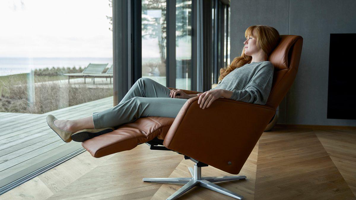 Perfekter Komfort - 50 Jahre Handwerkskunst aus Norwegen